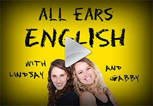 All Ears English Introduction