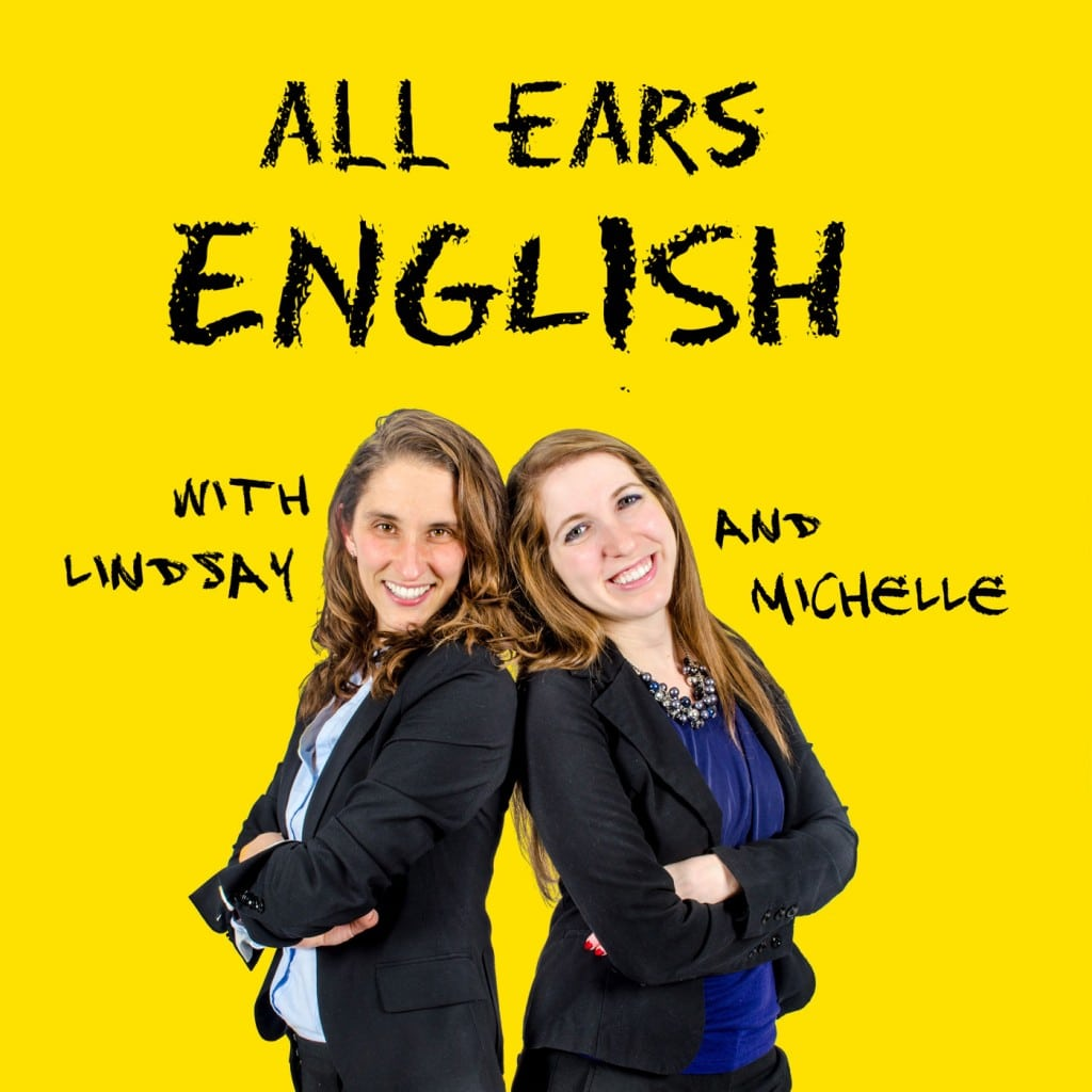 All Ears English New Cover with Michelle, Under 500 KB