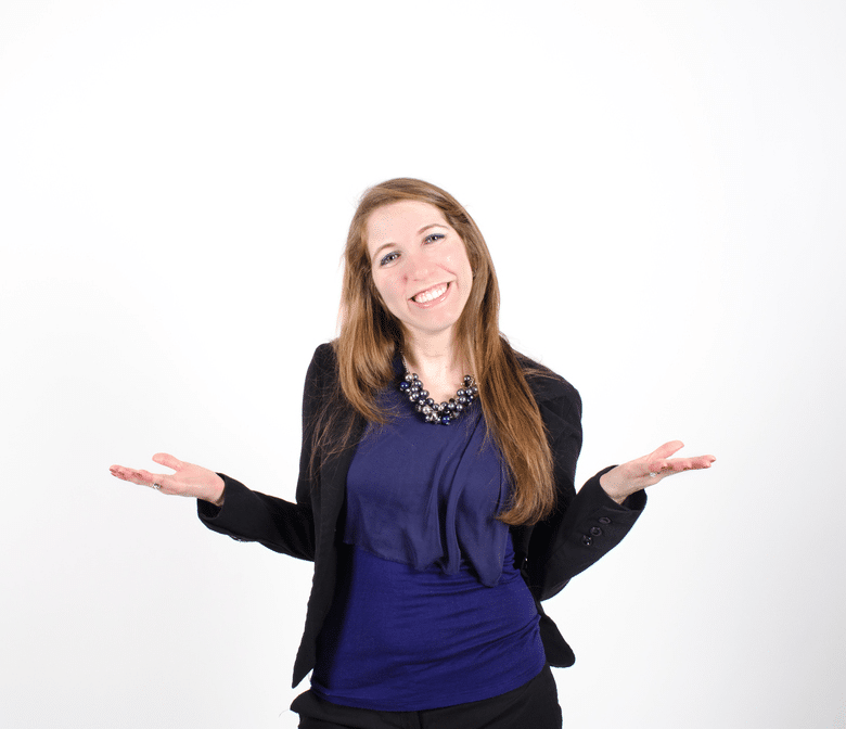 Michelle Kaplan, All Ears English Co-host