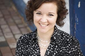 Cate Brubaker, re-entry intercultural training
