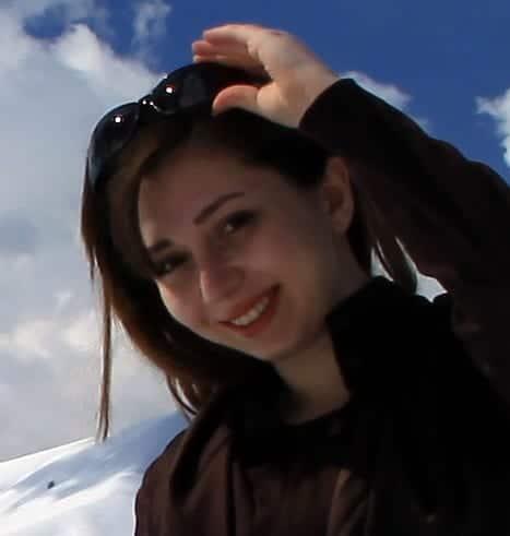 Sarah Aziziyan