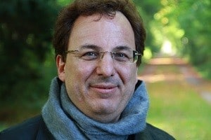 Douglas Amrine
