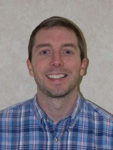 Tyler Lockett- ESL Teacher