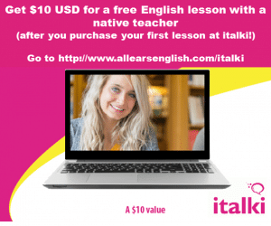 https://www.allearsenglish.com/italki