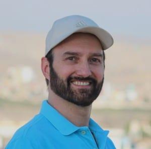 Mark italki English conversation teacher