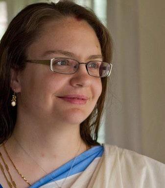 cross-cultural differences- small talk- US-India Jennifer Kumar