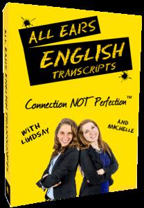 All Ears English Transcripts