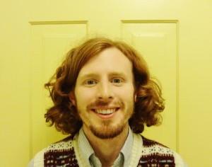 James Weber italki ESL teacher