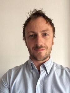 Mark Evans current