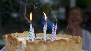 wish colleague happy birthday in English