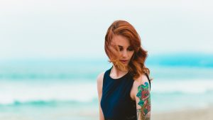 Japan, tattoos and learning English connection