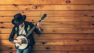 southern American music