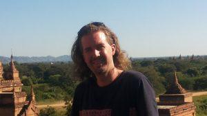 Australian English with AEE David Peachey