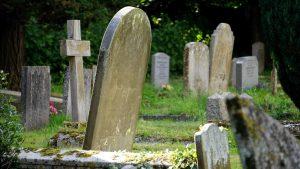 death in American culture