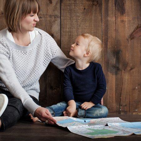 parenting in American culture