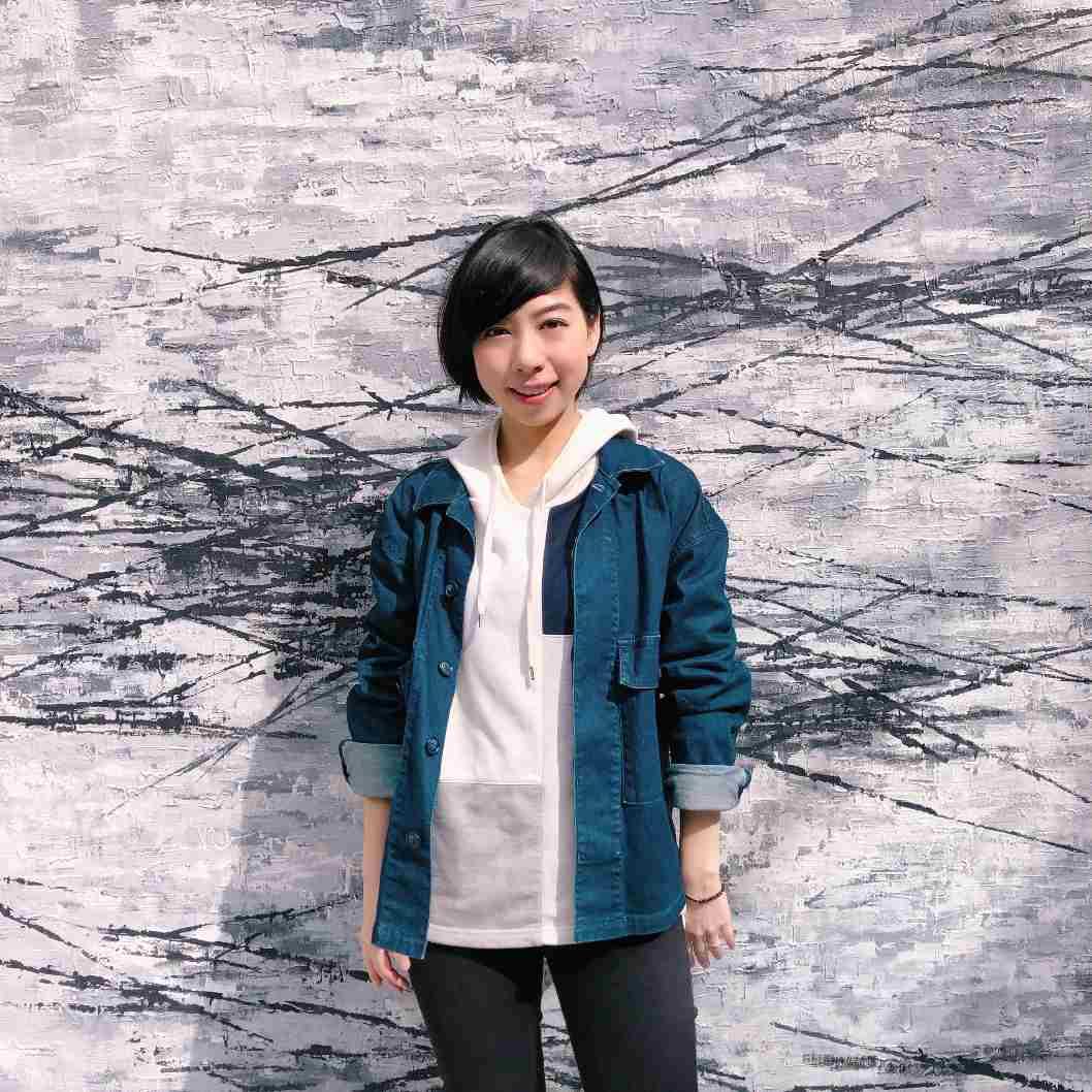 Carly Kao