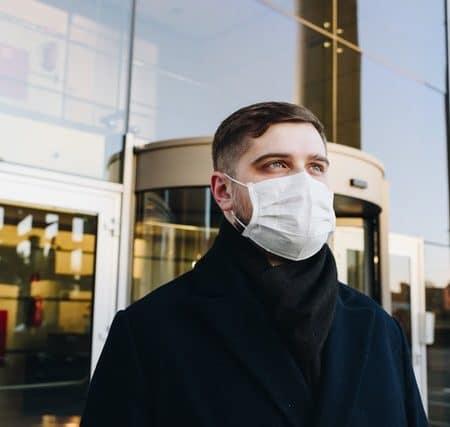 IELTS masks